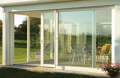 Just Doors and Windows - The Choices Premier door with an opening of up to 6 meters Worcester, Worcestershire