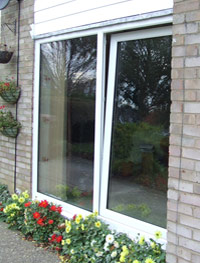 HALO HOME IMPROVEMENTS LIMITED - Double Glazed Tilt and Slide Patio Doors High Wycombe, Buckinghamshire